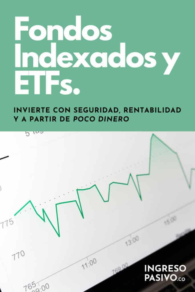 Fondos Indexados y ETFs