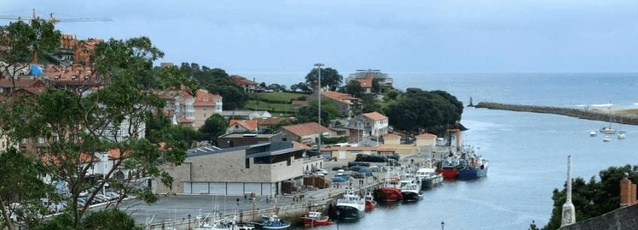 Negocios rentables desde San Vicente de la Barquera