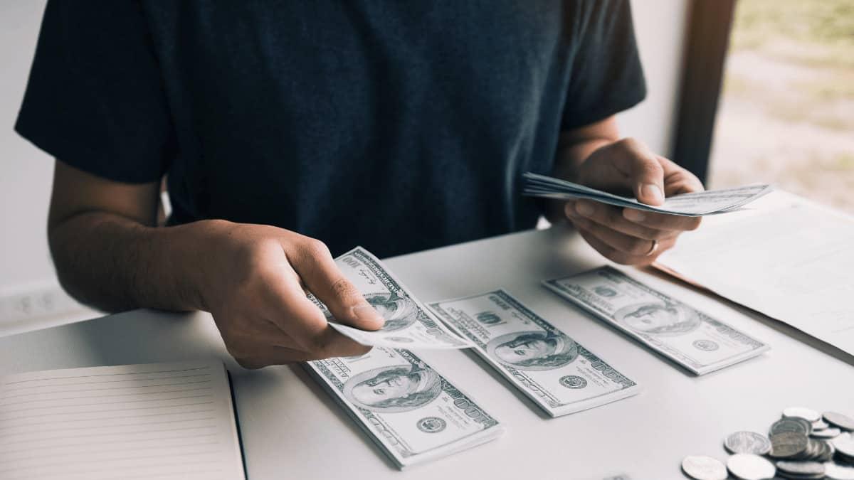 Como administrar mi dinero