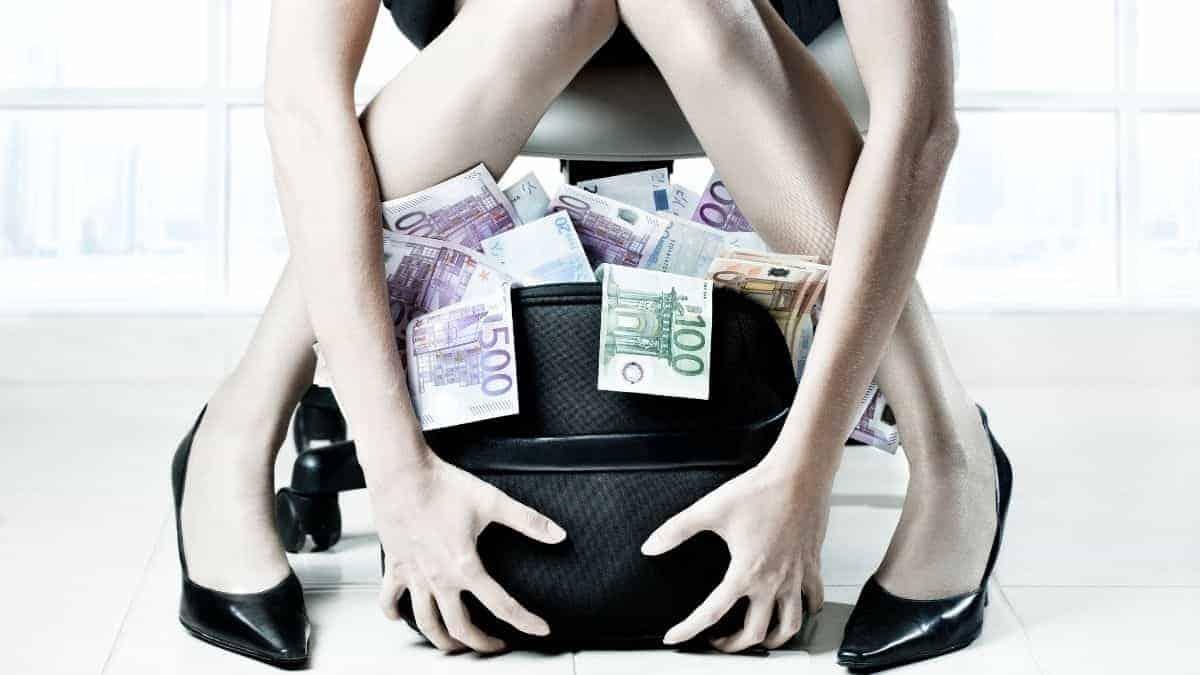 Cómo proteger mi dinero