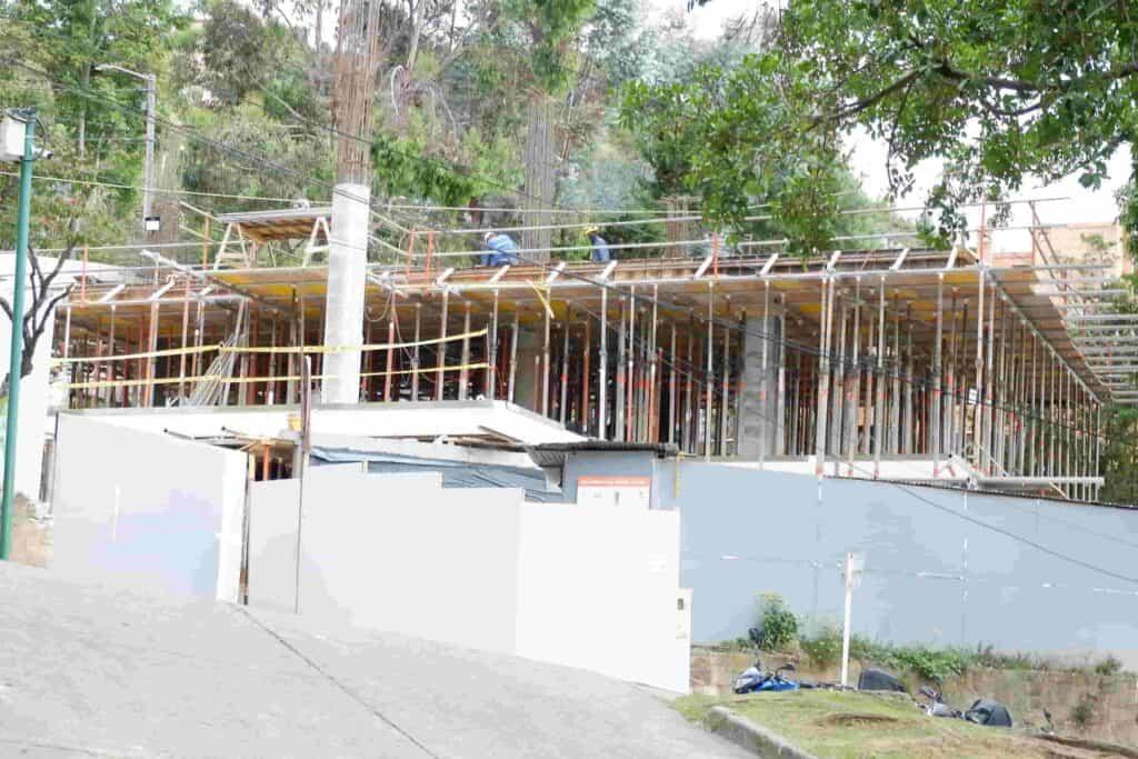 Inversiones Inmobiliarias - Construcción