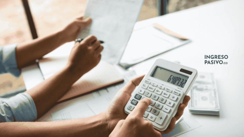 Cómo distribuir los gastos en pareja