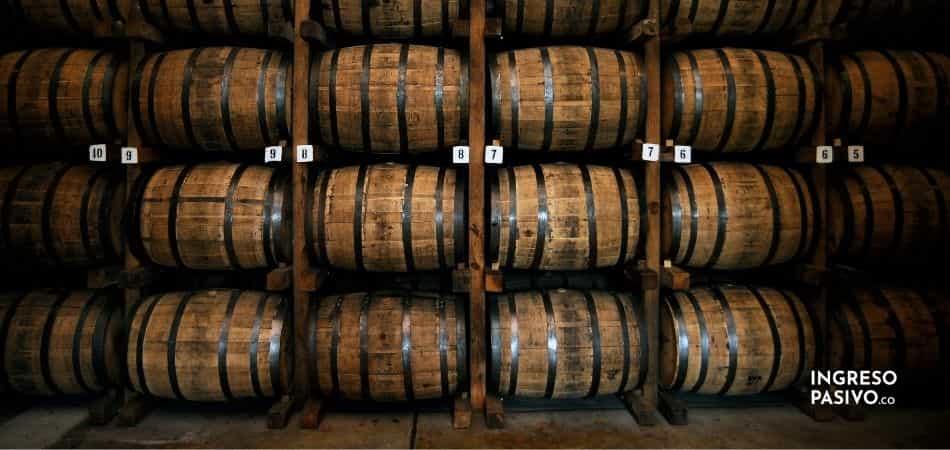 Cuanto vino toma un portugues en toda su vida 22 barriles