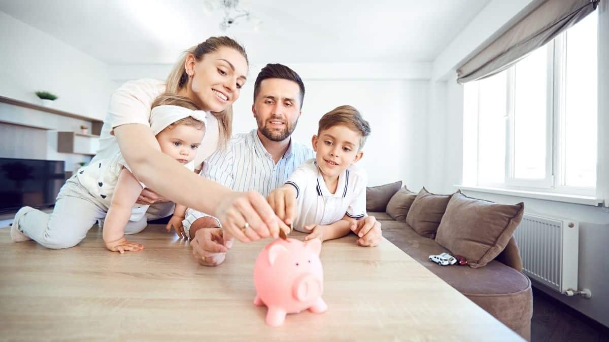 Ideas para ahorrar en la vida diaria o cotidiana