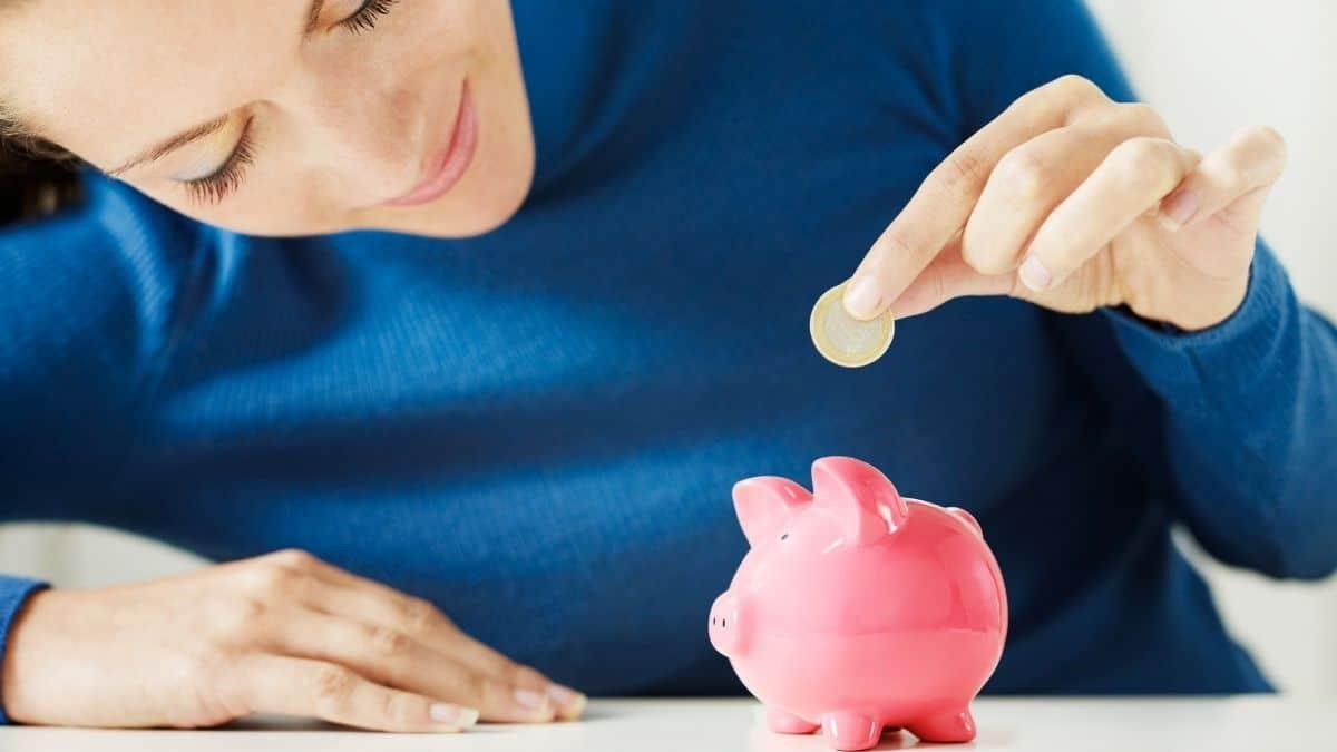 Frases célebres sobre ideas para ahorrar