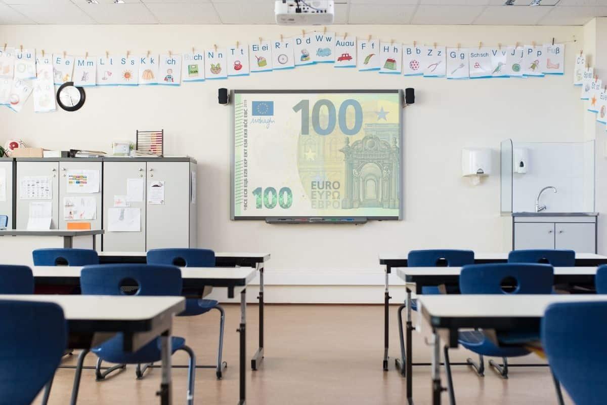 Educación Financiera - PISA